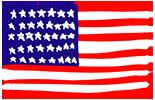 AMERICA | あめりかフラッグ